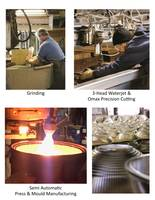 Jeannette Specialty Glass Manufacturing Capabilities