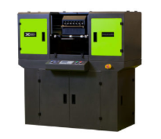 New Printing Systems Produce High-quality Print Output