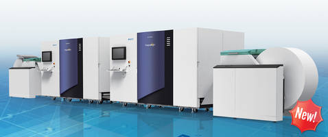 SCREEN Presents Smart-print Manufacturing Solutions Based on EQUIOS platform