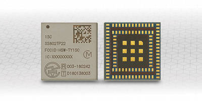 Murata's LTE-M Solution Earns PTCRB and GCF Wireless Certifications
