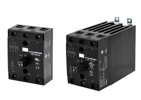 New DR67 and PM67 Series Relays for Industrial Power Applications