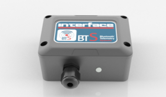 New AxialTQ Torque Transducer Enables Real-time Control and Data Collection