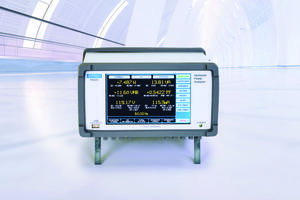 New PA920 Power Analyzer Comes with Multichannel Virtual Power Analyzer Architecture
