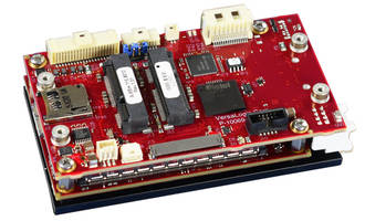 New SWaP-Optimized Embedded Computing System Meets MIL-STD-202H Specifications