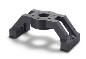 New Thermoplastics from Stratasys Can Withstand Rough Handling of Tools