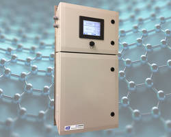 New CA900 Fluoride Analyzer Comes with Electrode Measurement Technology