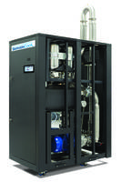 New Coolant Distribution Unit Offers Two Redundant 15-hp Stainless Steel Pumps