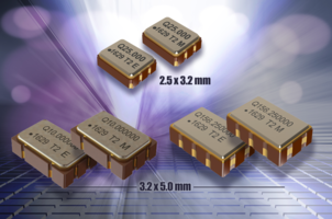 New Space Qualified Crystal Oscillators are High Shock (20,000 g) Resistant