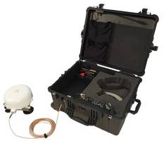 New Modular Flyaway Kit Offers Streamlined Acquisition Process