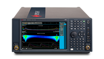 Keysight Technologies Delivers High Performance PXE EMI Receiver