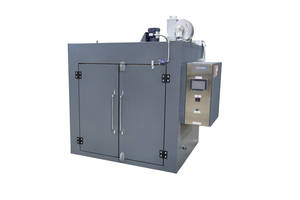 New Quick Ship Universal Cabinet Ovens Comes with Gas-Fired Option
