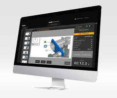 New Weld Data Monitoring Software Offers Guidance and Control within Weld Cell