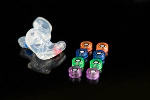 New Dental Earplugs from Big Ear Eliminate Unwanted Sounds