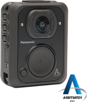 New Body Worn Camera from Panasonic Comes with LCD Status Screen