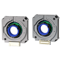 New AMT33 Commutation Encoder Comes with Capacitive Sensing Technology