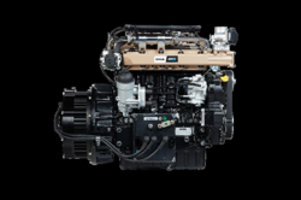 KOHLER Engines Receives Engine of the Year Award for Product Innovation and Category Leadership