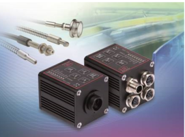 New Color CFO200 Sensors Designed for High Precision Color Measurements