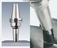 "New FPC Milling/ Drilling Chucks Available in 1/8"" to 9/16"" Size Range"