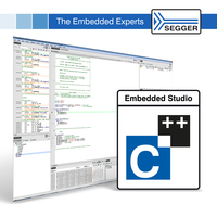 New Embedded Studio Can be Evaluated without Code Size and Feature or Time Limit