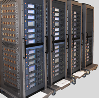 New EW Threat Simulation Solution Provides Reduced Lead Time by Utilizing COTS Technology