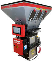 Maguire Syncro Extrusion Control System Increases Productivity and Reduces Material Cost