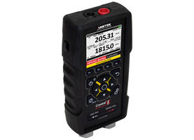 AMETEK STC's HPC50 Calibrator Receives CSA Intrinsic Safety Rating for North American Markets