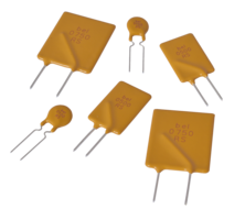 New 0ZRS Series PPTC Fuse from Bel is AEC-Q and RoHS Compliant