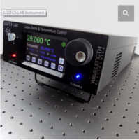 New LDTC LAB Instruments Provide High Temperature Stability for Stable Wavelength