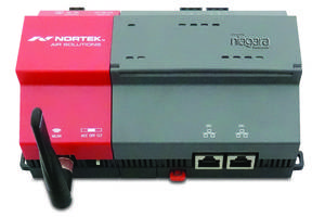 New Niagara Framework Equipment Controllers Provide Powerful and Scalable Computational Advantages