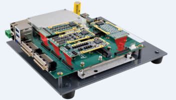 New Model ACEX4041 for Systems with Size, Weight, Power and Cost Limitations