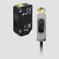New Photoelectric Sensors Make Selection, Adjustment and Maintenance Tasks Simple