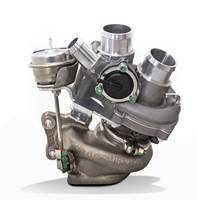 New AirWerks Turbochargers for 3.5-liter EcoBoost Engine in Ford F-150 Trucks