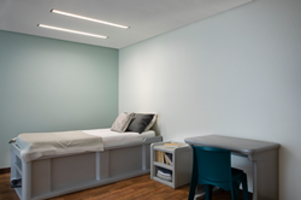 New luminaires from Visa Come in Therapeutic Design
