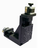New Motorized Linear Positioning Stages Available with Servo Motors and Encoders