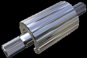 New Reell TI-360 Torque Insert Utilizes ReellTorq Clip Technology