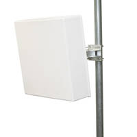 New Flat Panel TVWS Antenna Provides High Gain of 9 dBi
