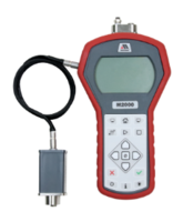 New Digital Manometers Feature meriSuite Software for Configuration and Data Logging