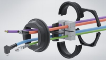 New Tool-less System Offers Various Option for IP66 Cable Entry