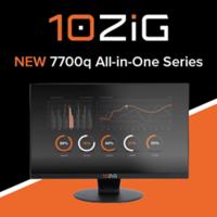 New 7700q Thin & Zero Client Series Features Quad-Core Intel Braswell x5-E8000 Processor