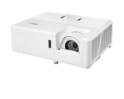 New ZW403 and ZH403 Laser Projectors Offer Razor-sharp Image Quality