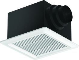 New SP-AP Ceiling Exhaust Fan from Greenheck Comes with Plug-and-Play Sensor Module