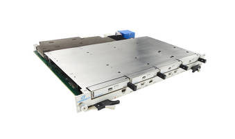 New Network Attached Storage Blade Implements IPMI 2.0 for Management and Payload