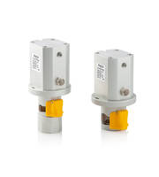 New ASCO Series 273 Pinch Valves with Open or Closed Valve Position Detection
