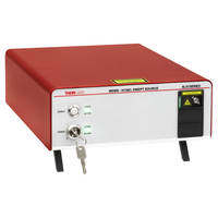 New MEMS-VCSEL Swept-wavelength Laser Sources Available with Sweep Rates Ranging from 60 kHz to 400 kHz