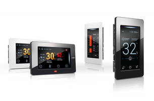 "New pGDx 4.3"" and 7"" Touch Screen Displays Includes Screen with Resistive Touch Technology"