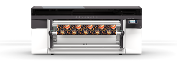 Customer Installations of The Océ Colorado Family of Printers Eclipses 1,000