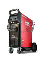 New POWER MIG 360MP Welder Includes Gas Regulator and Hose