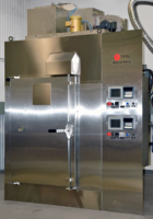 Thermal Product Solutions Ships Two Gruenberg Depyrogenation Sterilizers to Pharmaceutical Industry