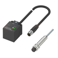 New Inductive Couplers for Discrete Sensors Include Internal Temperature Monitoring