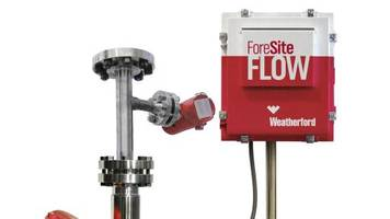 New ForeSite Flow Non-nuclear Multi-phase Flowmeters Driven by Production 4.0 Intelligence